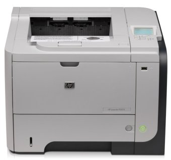 harga Printer HP LaserJet P3015d Lazada.co.id