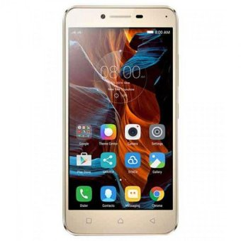 Lenovo Vibe K5 Plus - A6020 - 16GB - Gold