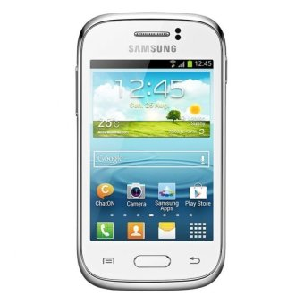 Samsung Galaxy Young S6310 - 4 GB - Putih