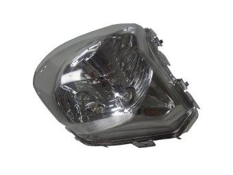 harga TGP Head Lamp Assy / Lampu Depan Assy - New Vixion V-Ixion / Aksesoris / Variasi Motor Vixion Lazada.co.id