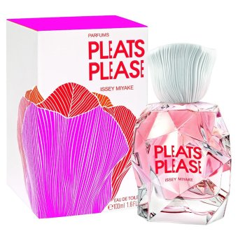 Issey Miyake Parfum - Pleats Please EDT 100 ml for Woman