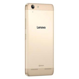 Lenovo Vibe K5 - 16GB - Gold