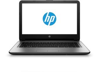 HP 14-ac001TX - i5-5200U - 4GB - 500GB - R5 330M 2GB - DOS - 14 HD - SILVER