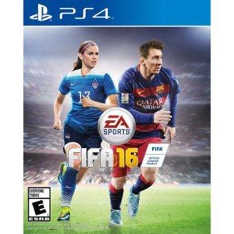Sony PS4 FIFA 16