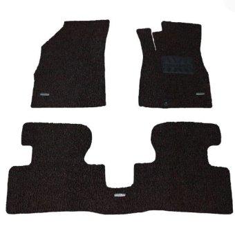 Comfort Karpet Premium Bmw 535 I Gt Th