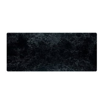 90*40*0.2cm Large Computer Gaming Mouse Mat Mousepad Easy Move (Intl)
