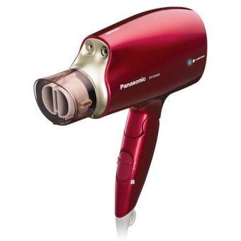 Panasonic EH-NA45 nanocare Hair Dryer Pengering Rambut - Merah