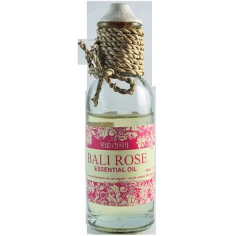 Narwastu Essential Oil Bali Rose - 35 ml