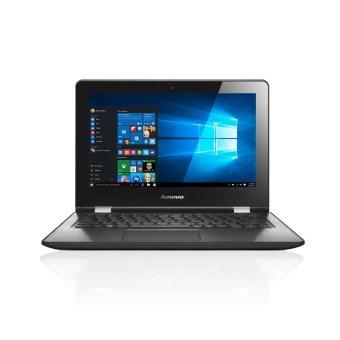 Lenovo Yoga 300-11IBR-2JID - Intel Celeron N3050 - 4GB RAM - 11.6