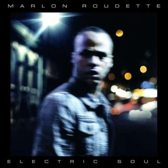 Universal Music Indonesia Marlon Roudette - Electric Soul