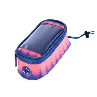 outdoorfree ROSWHEEL Wings Series Bicycle Smart Phone Bag Phone Case Bicycle Top Tube Phone Bag Holder (Intl)
