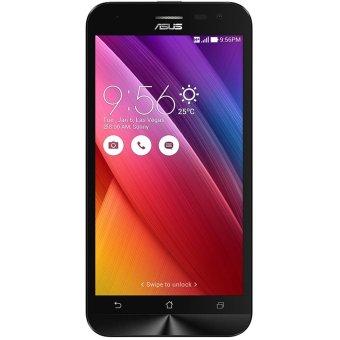 Asus - Zenfone 2 Laser ZE601KL - 32GB - Abu abu
