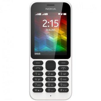Nokia 215 - Putih