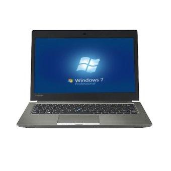 TOSHIBA Portege Z30-5600U - Intel Core i7-5600U - 13.3