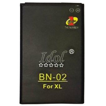 Idol Baterai Nokia XL RM-1030 BN-02 terpercaya