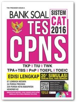 Magenta Group - Bank Soal Tes Cpns Sistem Cat 2016