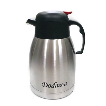 harga Dodawa Termos Vacuum Flask Water Pot 1,5 Lt Lazada.co.id