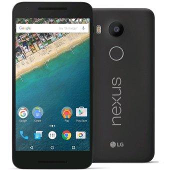 LG Nexus 5X - 16GB - Carbon