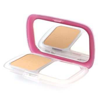 L'Oreal Mat Magique Two Way Cake Powder - G2 Golden Ivory