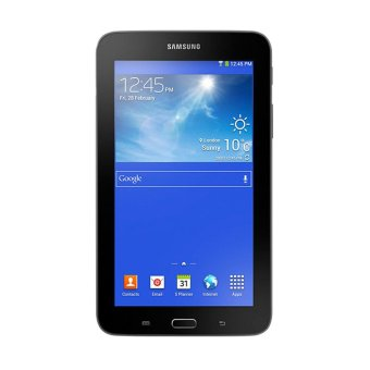 Samsung Galaxy Tab 3V Tablet - Black [8 GB]