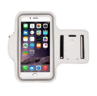 Armband Takanomi Safetycase For Xiaomi Redmi Note 3 - White Snake