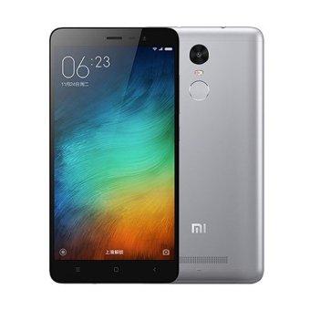 Xiaomi Redmi 3 - 16GB - Grey