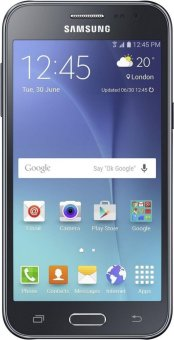 Samsung Galaxy J2 - 8GB - Hitam