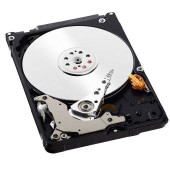 WDC 2 TB 64MB SATA 3 BLACK 7200 RPM