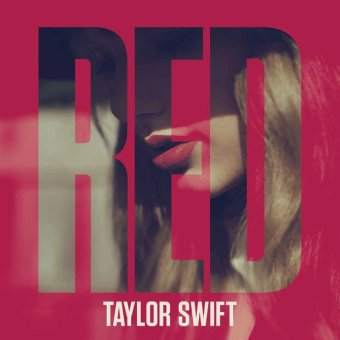Universal Music Indonesia Taylor Swift - Red Deluxe Edition 2 CD