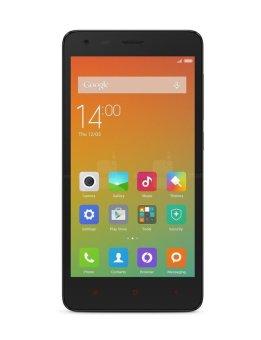 Xiaomi Redmi 2 4G - 16GB - Abu-abu