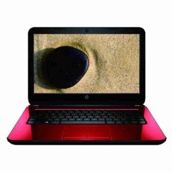 HP14-ac003TX - Intel Core I5-5200U - 4GB - 14