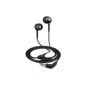 Sennheiser CX 400-II Stereo Ear-Canal Headphones (Black) (Export) - Intl