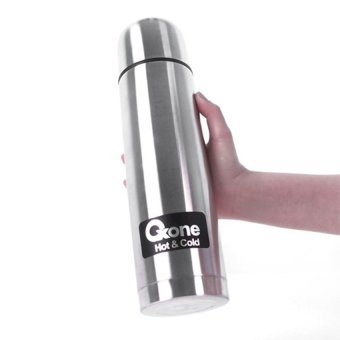 Oxone Vacuum Flask Thermos 750ml OX 750   Stainless Steel Harga Murah   image 69288 1 product