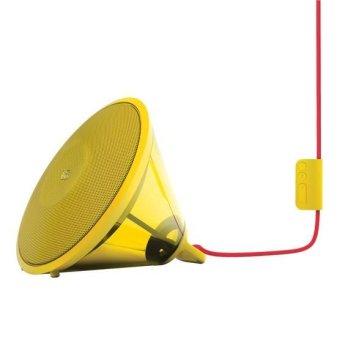 JBL Spark Wireless Speaker - Kuning