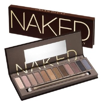 Urban Decay Naked Palette - Naked 1