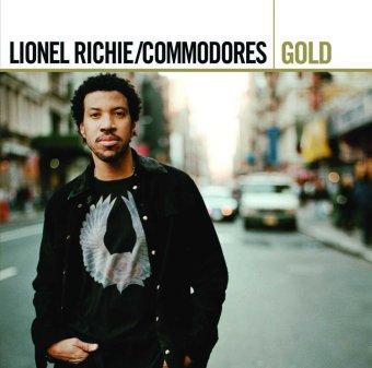 Universal Music Indonesia Lionel Richie / Commodores - Gold