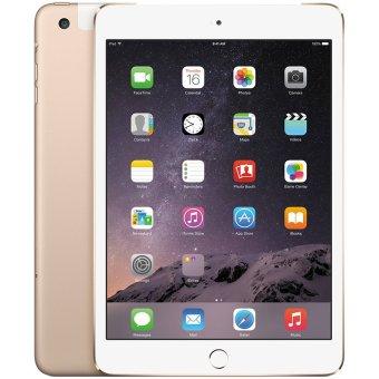 Apple Ipad Mini 4 Cell + WiFi 128GB - Gold