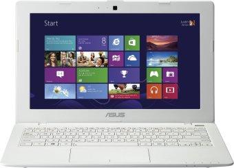 ASUS X200MA-KX636D - 2GB - 500GB HDD - PUTIH