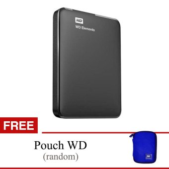 Western Digital Element 750GB 2.5