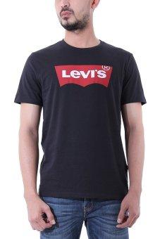 Levi's Iconic 1967 Batwing Tee - Black