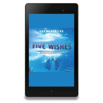 Mizan Publika Five Wishes