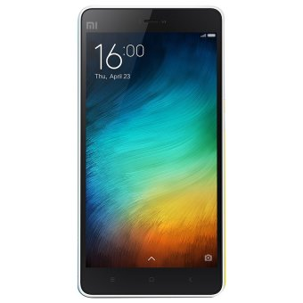 Xiaomi Mi4i - ROM 16GB - RAM 2GB - Putih