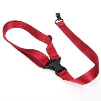 HKS Nylon Adjustable Ukulele Strap - Intl
