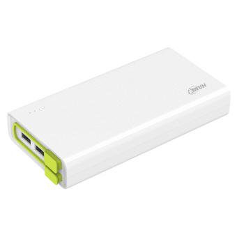 Jual Hame X3 Power Bank 3 Port USB 20000mAh - HAME-X3 - White/Green Harga Termurah Rp 699500. Beli Sekarang dan Dapatkan Diskonnya.