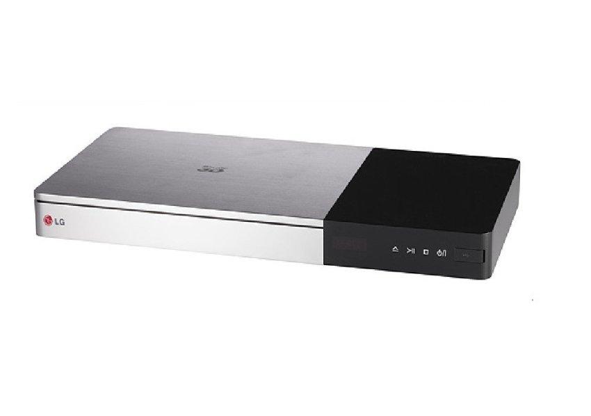 harga LG BP740 - Smart 3D Blu-Ray Player - Silver - Khusus Medan Lazada.co.id