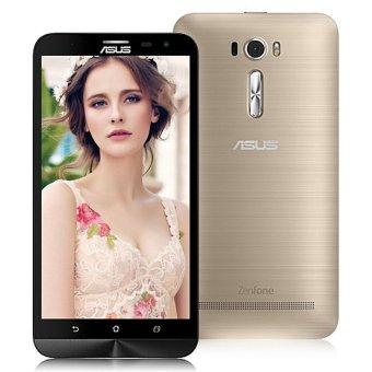 Asus Zenfone 2 Laser ZE601KL - 32GB - Emas