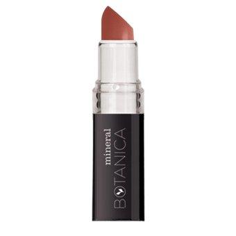 Mineral Botanica Vivid Matte Lipstick 007 Dark Choco