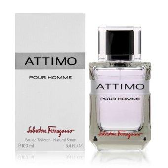 Salvatore Ferragamo - Attimo Pour Homme 100 Ml