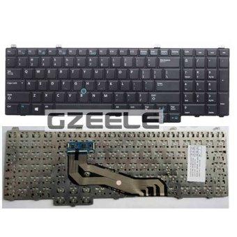 NEW Keyboard FOR Dell e5540 15-5000 US laptop keyboard BLACK- INTL