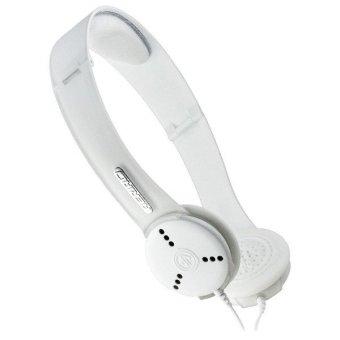 Aerial7 OHM Arctic On Ear Headphone - Putih